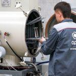 На «ОДК-Кузнецов» запущен участок напыления защитных покрытий лопаток турбин авиадвигателей