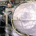 Выполнен первый запуск газогенератора двигателя ПД-8