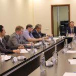 В Ульяновске прошло заседание по стандартизации и метрологии в авиапромышленности