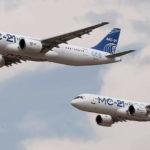 Репетиция лётной части МАКС-2021 прошла без участия Ил-112В
