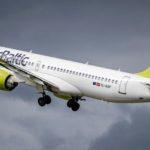 Airbus покажет на МАКС-2021 узкофюзеляжный самолёт A220-300