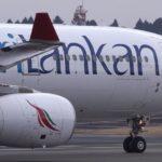 SriLankan планирует вернуться в Москву после шестилетнего перерыва