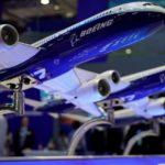 Boeing примет участие в авиасалоне МАКС-2021 с моделями самолётов