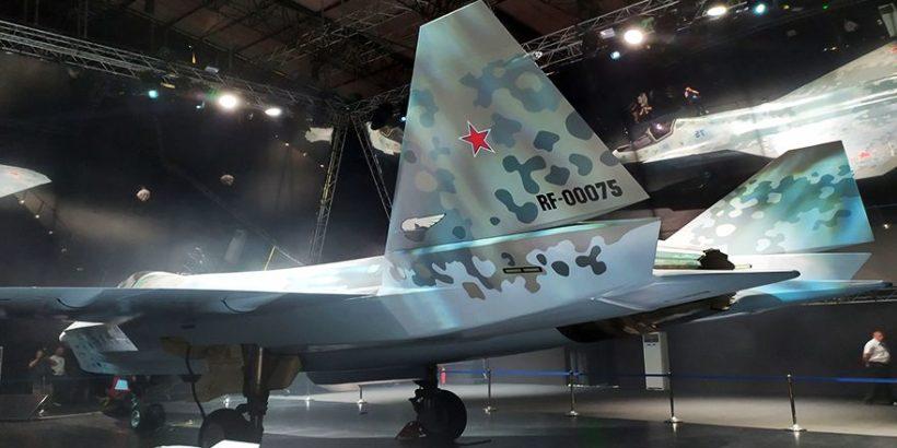 В ОАК назвали стоимость создания демонстратора нового истребителя