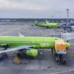 В июне-2021 аэропорт Домодедово обслужил более 2,4 млн пассажиров
