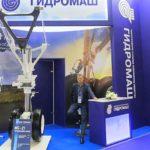 «Гидромаш» представит на МАКС-2021 переднюю опору шасси МС-21