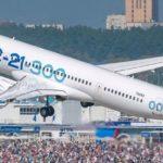 Россия и Казахстан развивают кооперацию в сегменте региональных самолётов