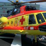 «Вертолёты России» передадут санитарной авиации 66 медицинских вертолётов
