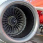 Red Wings получила особые условия по ремонту двигателей Sam146