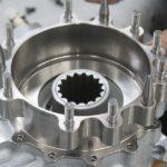 Завершена сборка агрегата для демонстратора двигателя ВК-1600В
