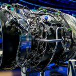 Демонстратор двигателя ВК-1600В готов к испытаниям