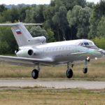 Самолёт Як-40ЛЛ совершил первый полёт с работающей гибридной силовой установкой