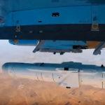 Завершены испытания Су-34 с противокорабельными ракетами Х-35У