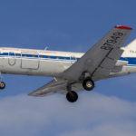 Як-40 будет обслуживать маршрут между Камчаткой и Магаданом