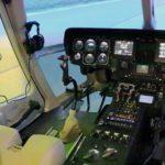 Тренажёр вертолёта Ансат получил разрешение Росавиации на применение