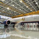 На четырёх Boeing 777 «Аэрофлота» завершена тяжёлая форма технического обслуживания