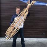 Студенты МАИ создают беспилотный самолёт сельхозназначения