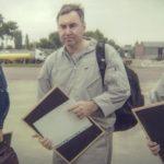 В Мытищах простились с членами экипажа самолёта Ил-112В