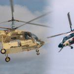 Турбовальные двигатели ВК-650В и ВК-1600В — ближайшее будущее вертолётов Ка-226Т и Ка-62