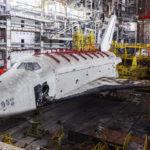 НПО «Молния» вернёт космический корабль «Буран» из Казахстана в Россию