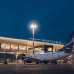 В аэропорту Красноярска самолёты будут заправлять быстрее