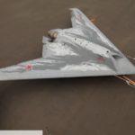 Создатели БПЛА С-70Б-1 «Охотник» рассказали о его некоторых особенностях