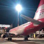 Открылось прямое авиасообщение из Саратова и Ростова-на-Дону в Египет