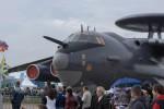 Минобороны России в этом году получит четвёртый модернизированный самолёт ДРЛО А-50У