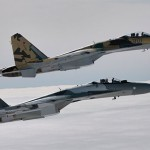 Почему Су-35С называют самым опасным истребителем в мире