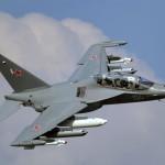 Минск полностью обновит весь парк боевой авиации