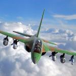 Экспортные перспективы учебно-боевого самолёта Як-130