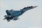 «Русские витязи» осенью 2016 года получат новые самолёты Су-30СМ