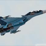 БРЭО экспортной версии истребителя Су-30СМ будет содержать российские комплектующие
