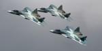 В 2017 году МО РФ закупит не менее эскадрильи ПАК ФА